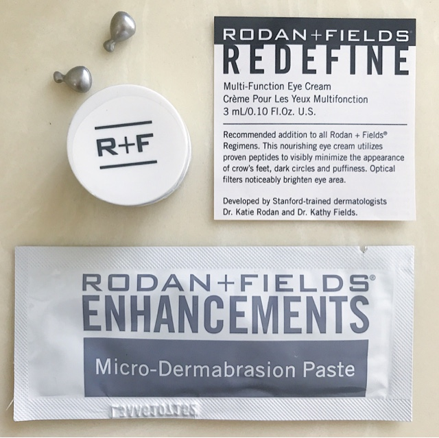 Thrifty Wife, Happy Life: Rodan + Fields
