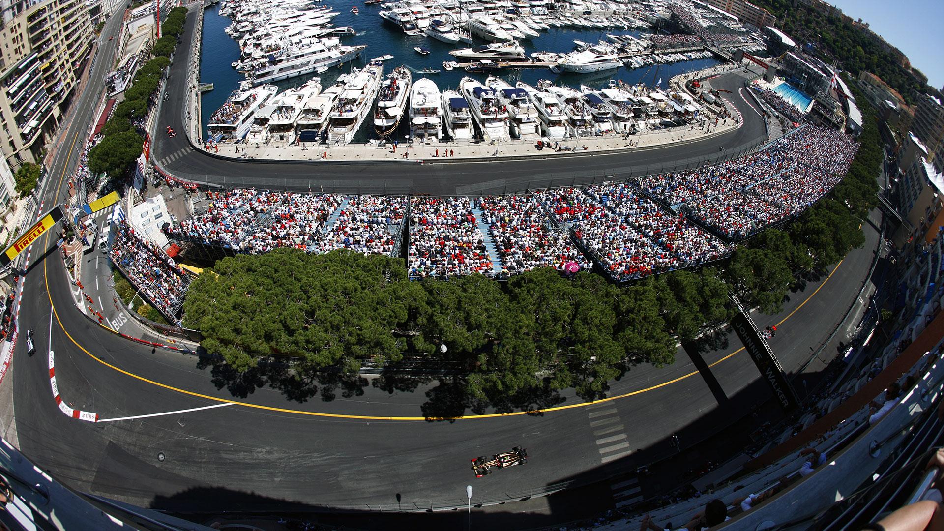 Circuito Monaco : Hd wallpapers formula grand prix of monaco f fansite