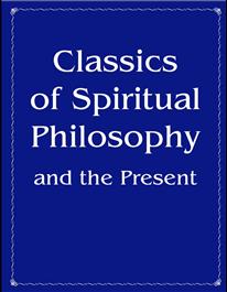 Cover of Vladimir Antonov's Book Classics of Spiritual Philosophy and the Present