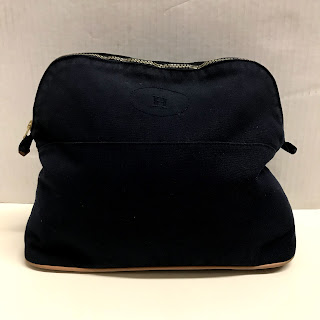 Hermès Bolide Cosmetic Bags