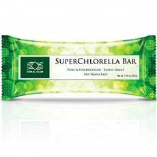 SuperChlorellaBar / Блокче Супер Хлорела