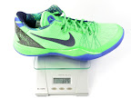 nike kobe 8 gram Weightionary