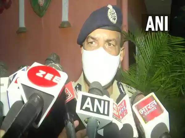एबीएपी अध्यक्ष महंत नरेंद्र गिरि मौत मामला: शिष्य आनंद गिरि पुलिस हिरासत में