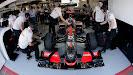 Jenson Button, McLaren MP4-25