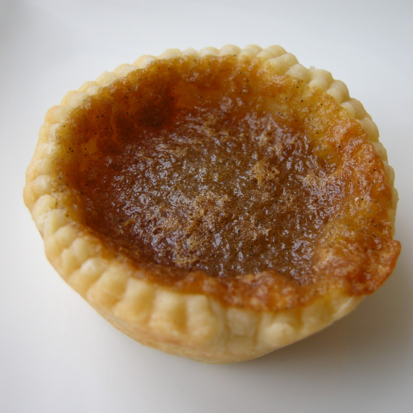 Mary Mary Culinary: Maple butter tarts