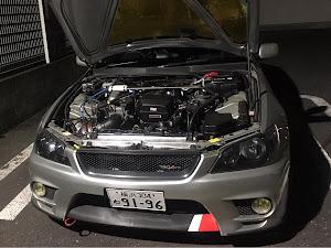 アルテッツァ SXE10 セダン   G1 エンジンのカスタム事例画像 マッキー改さんの2020年02月10日21:55の投稿