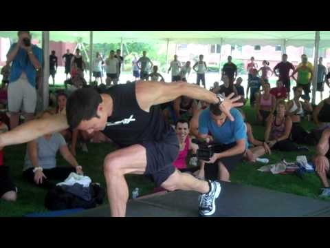 Tony Horton Is Rock, Tony Horton