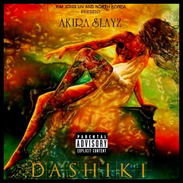 Akira Slayz brings us up to speed about her tour and album release
