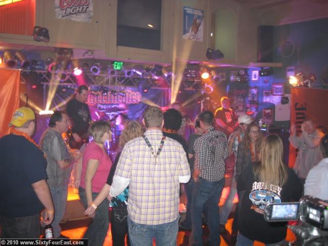 SixtyFourEast - Main Street Pub (Robinson, IL) - 12/2010