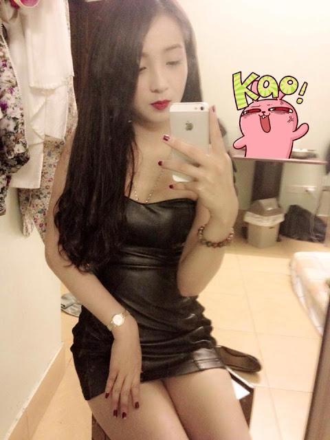 Hot girl Yến Tây