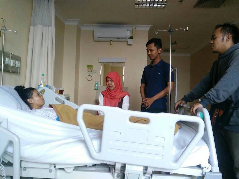 Pesan Perdamaian Pipit, Korban Bom Kampung Melayu