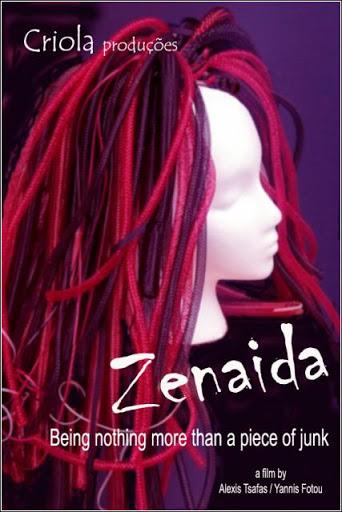 Zenaida Poster