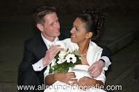 Bruidsreportage (Trouwfotograaf) - Foto van bruidspaar - 019