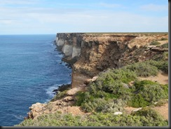 170429 020 Great Australian Bight Cliffs