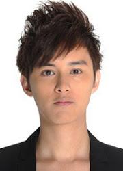 Matthew Ho / Ho  Kwong Pui China Actor