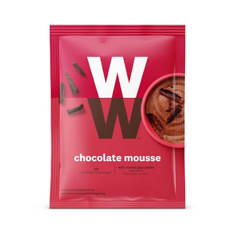 Chokladmousse, 48g