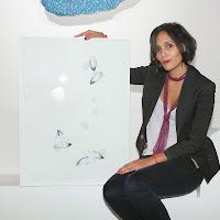 Art + Wine at De Re Gallery. October 2014