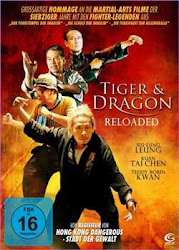 Tiger & Dragon Reloaded - Đả Lôi Đài