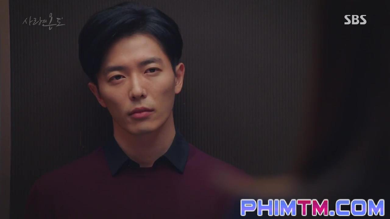 Đến nam thứ phim Hàn hoàn hảo nhất năm cũng mất điểm vì thích drama - Ảnh 7.
