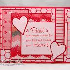FS1113D Heart