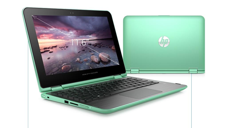HP Pavilion X360 bán ra tại Việt Nam với giá 12,3 triệu đồng