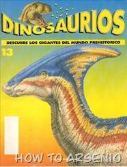 P00014 - Dinosaurios #13