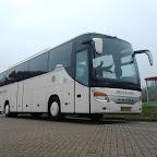 setra van Besseling travel bus 13