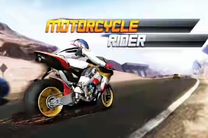 Motorcycle Rider v1.2.3106 Full Apk For Android