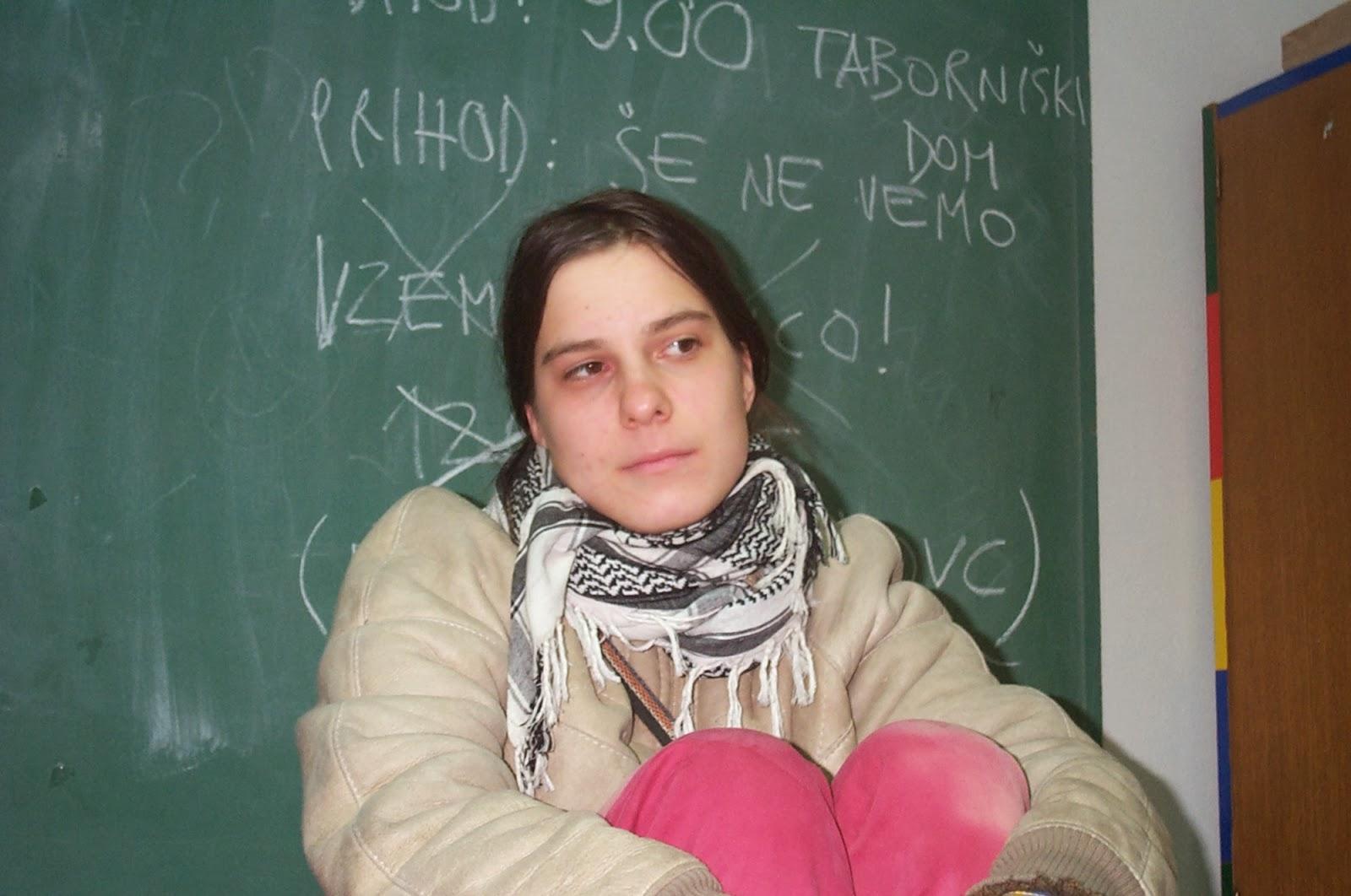 Pohod na Snežnik, Snežnik 2004 - sneznik-snegarije%2B030.jpg