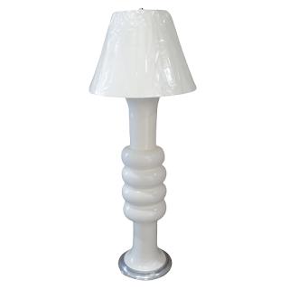 Christopher Spitzmiller NEW Floor Lamp #1