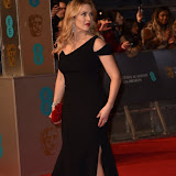 OIC - ENTSIMAGES.COM - Kate Winslet at the  EE British Academy Film Awards 2016 Royal Opera House, Covent Garden, London 14th February 2016 (BAFTAs)Photo Mobis Photos/OIC 0203 174 1069