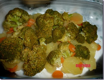 brocoli gratinado3 copia