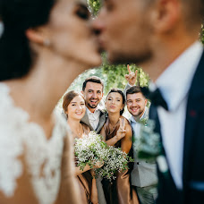 Wedding photographer Dmitro Sheremeta (Sheremeta). Photo of 28.11.2017