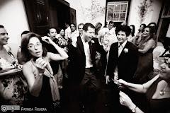 Foto 1700pb. Marcadores: 27/11/2010, Casamento Valeria e Leonardo, Rio de Janeiro