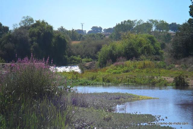 Aldeia do Peixe, Foros de Salvaterra, Barrosa, Rio Sorraia, Ribatejo