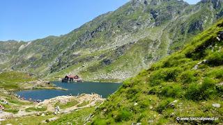 Jezioro Balea