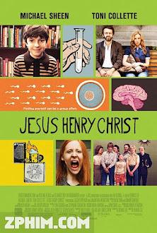 Hành Trình Tìm Bố - Jesus Henry Christ (2012) Poster