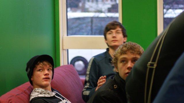 Jongens U16 op Lundaspelen, Zweden - DSC05459.jpg