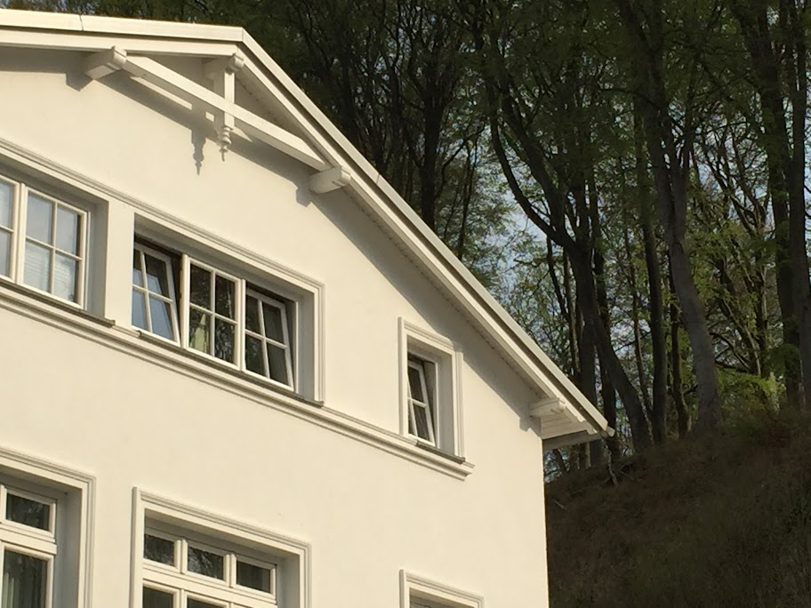 2-Zi-Ferienwohnung in VILLA AMANDA in Binz/ Rügen