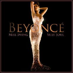 CD Beyonce - Miss Swing Miss Soul 2009 - Torrent