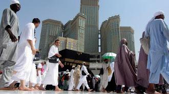 Hanya 300 Lebih WNI di Saudi Ikut Berhaji Tahun Ini