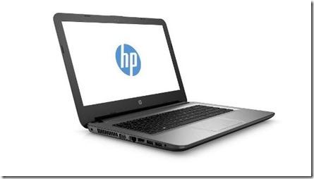 Harga Spesifikasi HP 14-AF115AU