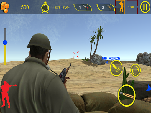 sharp shooter apkmind screenshots 1