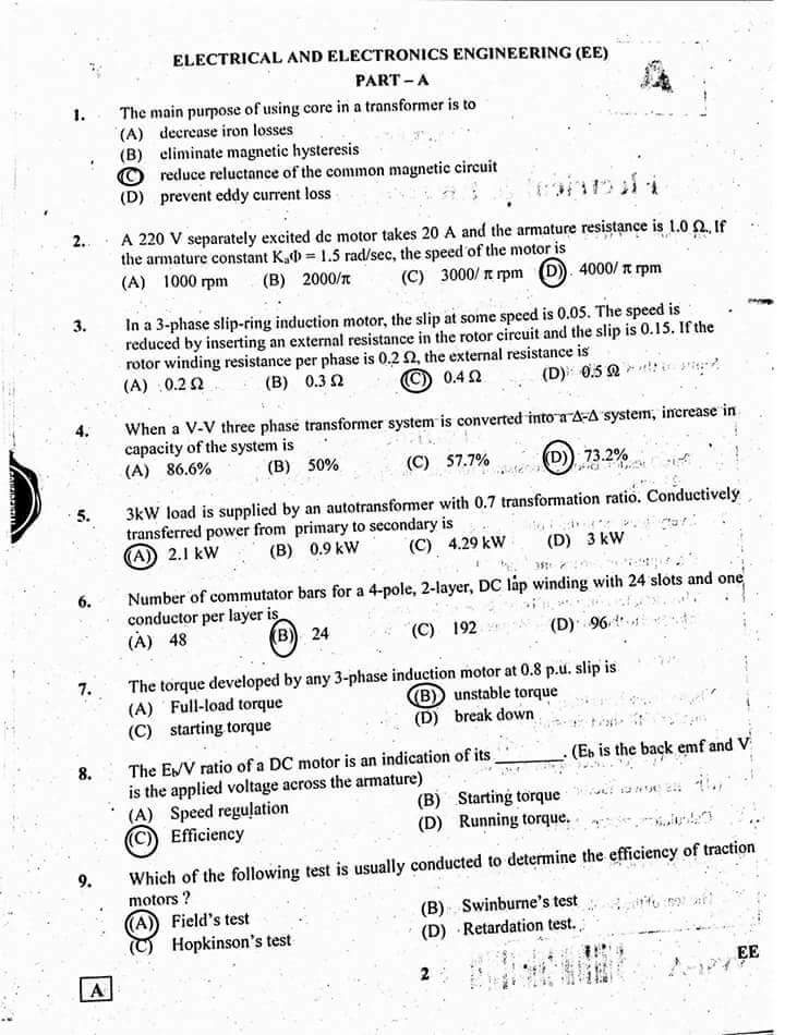 technical assistant interview questions and answers pdf