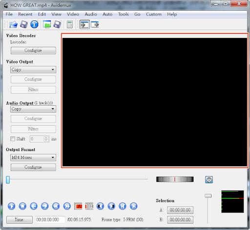 製作影片免費軟體