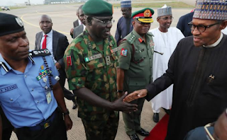 """Apologize to Nigerians now"" - Ex-military General asks Buhari"