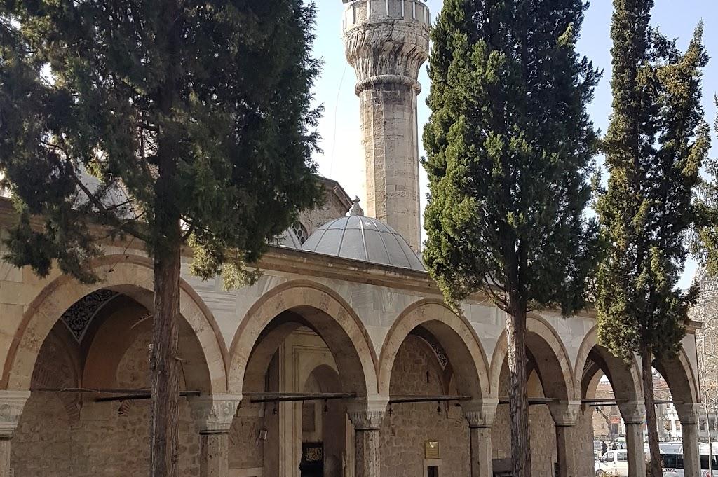 Mehmet Paşa Cami