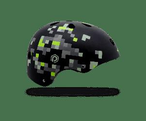 Helm Sepeda BMX