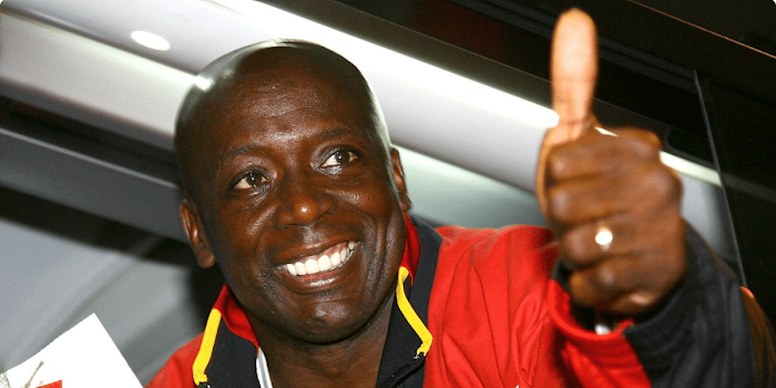 Billy Blanks   Net Worth, Income, Salary, Earnings, Biography, How much money make?