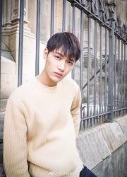 Chen Ziyou China Actor